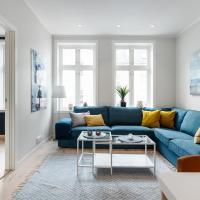 Høyden Apartments