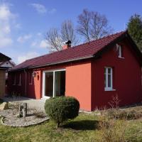 Summer House, hotel v České Kamenici