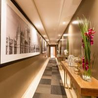 Avenue Suites