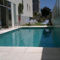Aparthotel Diamant Blue, hotel in Playas de Orihuela