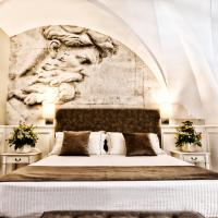 Casa Isabella Exclusive Hotel, hotell i Mottola
