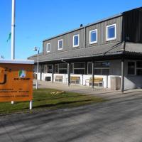 U3z Aalborg Vandrerhjem, hotel near Aalborg Airport - AAL, Aalborg