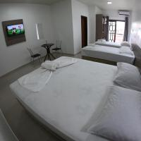 As Quatro Estações, hotel in Garopaba