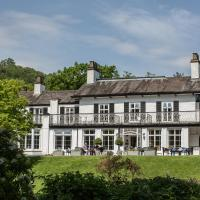 Rothay Manor Hotel, Hotel in Ambleside