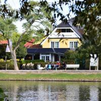 Landhaus Haveltreff, hotel in Caputh