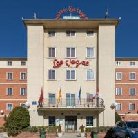 Hotel Las Vegas, hotel cerca de Aeropuerto de Burgos - RGS, Burgos