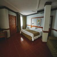 Hotel Serino, hotell i Serino
