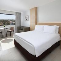 Speciale Hotel, hotel in Rosario