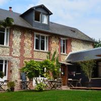 La Fraîchette-Hôtel & Spa