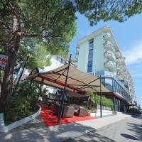 Hotel Europa, hotel in Lido di Jesolo