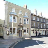 Calverts Hotel - Newport Isle of Wight