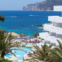 FERGUS Style Cala Blanca Suites, hotel en Santa Ponsa
