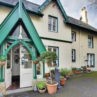 Robin Hill House B&B, hotel in Cobh