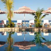 Cobblers Cove, hotel in Saint Peter