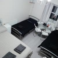 Regent Guest House, hotel in Grimsby