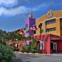 Adhara Hacienda Cancun, hotel a Cancún