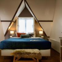 Haarlem Hotel Suites, hotel in Haarlem
