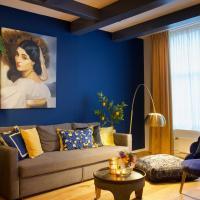 Haarlem Hotel Suites