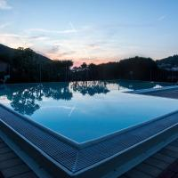 Vistamare La Fonte, hotel a Nisporto