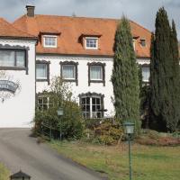 Schwarzwaldhotel / Wolfach, отель в городе Вольфах