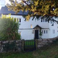 Storrs Farmhouse