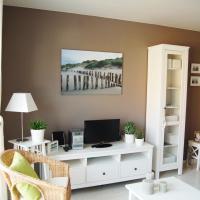 Appartement Vivacances côte d'Opale (Ste-Cécile)