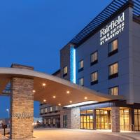 Fairfield Inn & Suites by Marriott Fort Collins South, hotel in Fort Collins