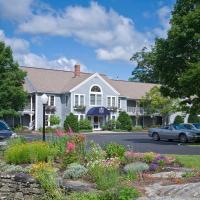 Cod Cove Inn, hotel v destinaci Edgecomb