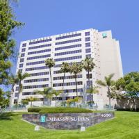 Embassy Suites by Hilton San Diego - La Jolla, hotel in San Diego
