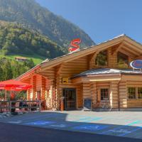 Loft-Inn, hotel in Mülenen