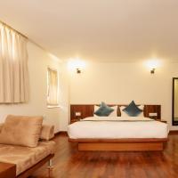 Timber House, Hotel im Viertel Thamel, Kathmandu
