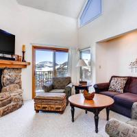 Contemporary 4 Br- Great For Families Or Friends Condo