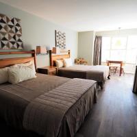 Apex Mountain Inn Suite 227-228 Condo