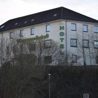 Hotel Bürgergesellschaft, hotel in Betzdorf
