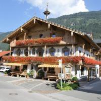 All Inclusive Hotel Bachmayerhof, hotel in Uderns