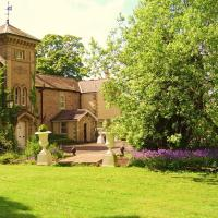 Nent Hall Country House Hotel, hotel in Alston