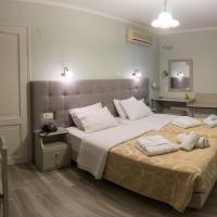 Aklidi Hotel, hotel in Mytilene