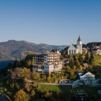 Der WILDe EDER, hotel in Sankt Kathrein am Offenegg