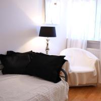 a-domo Apartments Oberhausen - Modernes Loft und große Wohnungen