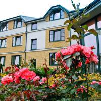 Helvita, hotel in Liepāja