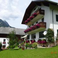 Bruderhoferhütte, Hotel in Hinterstoder