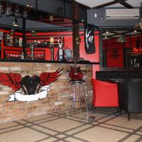 Biker's Pub