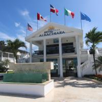 Albachiara Hotel - Las Terrenas