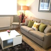 An ENTIRE 2bed + TV&WiFi - Marston Oxford
