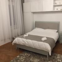 Cozy Apartment Schonbrunn