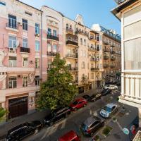 Apartment on Kostyolna 6