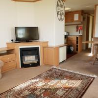 Park Home at Family Holiday Park North Wales