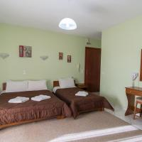 Orama Rooms, hotel in zona Aeroporto di Ioannina - IOA, Ioannina
