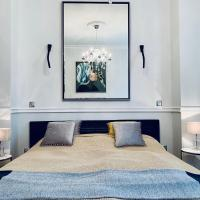 Villa Bagatelle - Luxury apartment