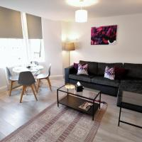 Willow Serviced Apartments - 22